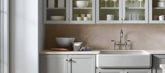 Kitchen Sinks Kitchen KOHLER - Kitchen basin sinks
