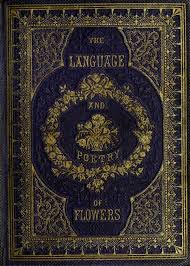 The Language Of Flowers The Language And Poetry Of Flowers