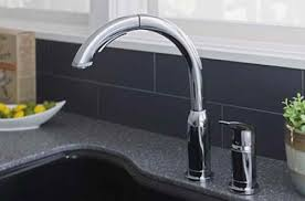 kohler fairfax kitchen faucet contemporary kohler a kitchen faucet installation and kohler