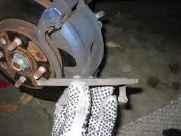 2003 honda civic brake pads diy brake and rotor repalcement honda tech honda forum discussion