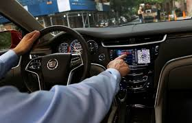 cadillac srx cue system sources cadillac cue infotainment system to receive improvements