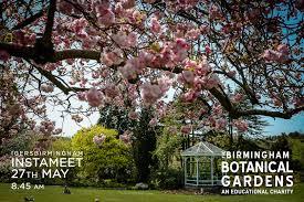 Botanical Gardens In Birmingham Al What S On Birmingham Botanical Gardens