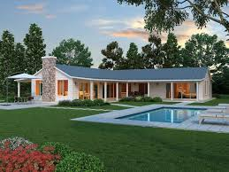 modern style home plans the 25 best house plans south africa ideas on single