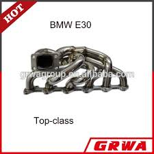bmw e30 spare parts china spare parts exhaust system turbo manifold for bmw e30 buy