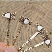 decorative bobby pins prox style decorative hair accessories add a something