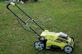 best battery powered lawnmower review round up pro tool reviews