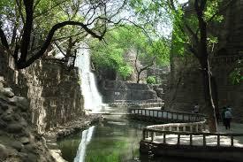 Rock Garden Of Chandigarh Pictures Of Nek Chand Rock Garden Chandigarh Punjjab India
