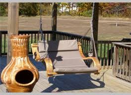 Love Chairs Ez Hang Chairs Love Seat Wood Series