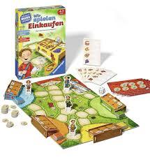 Einkaufen Von Zu Hause Ravensburger 25058 Wir Spielen Einkaufen Amazon De Spielzeug