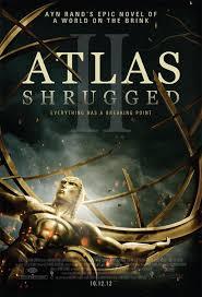 La rebelión de atlas: parte ii (atlas shrugged: part ii)