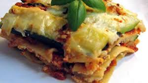 courgette cuisiner recette courgette lasagnes thermomix recette par recette thermomix