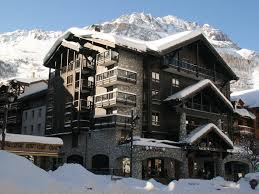 chambre d hote val d isere hotel avenue lodge val d isere powder white