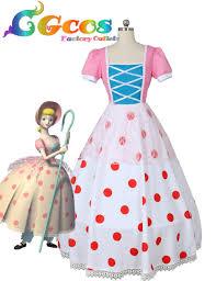 bo peep costume free shipping costume bo peep new in stock retail