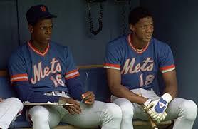The Doc And Darryl Mets - darryl and doc top 10 athlete drug busts time com