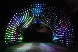 arches heavy metal christmas