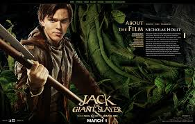 jack the giant killer movie poster jack the giant slayer the fwa