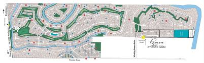 Keystone Map Map Of Weston Lakes Neighborhood Weston Lakes Country Club