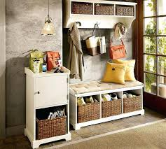 Mudroom Storage Ideas Shelves 27 Linen Storage Ideas To Help You Stay Organized