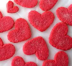 heart shaped cookies heart shortbread cookies sugarywinzy