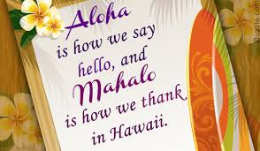 aloha hawaiian words you must on your trip to hawaii