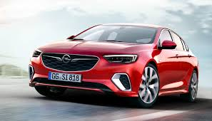 opel insignia grand sport 2017 opel insignia grand sport archives torque