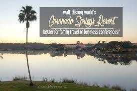Coronado Springs Resort Map Coronado Springs Resort At Walt Disney World Better For Family