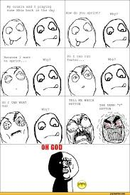 Meme Comic Strip - trollface rage comics best cartoons and various comics