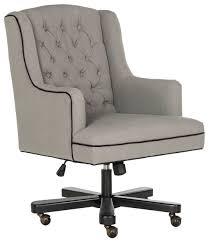Desk Chair Back Mcr4211a Desk Chairs Furniture By Safavieh