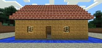 House With A Moat Minecraft Monster Slaying How To Drown Your Enemies With A High