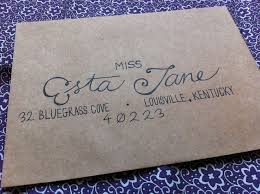 wedding invitations how to address best 25 addressing wedding invitations ideas on