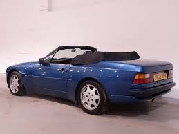 porsche 944 used blue porsche 944 for sale hampshire