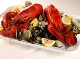 Cape Cod Clam Bake - maine lobster clambake delivered to your home