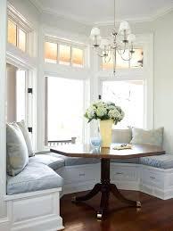 cuisine avec banquette banquette sous fenetre table avec banquette table de cuisine avec