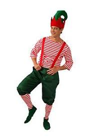 Christmas Costume Ideas Mens
