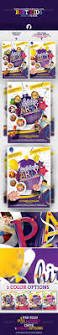 kids party flyer by cooledition graphicriver