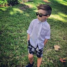 hair styles for 5year old boys the 5 year old boy who s become an instagram style icon alonso