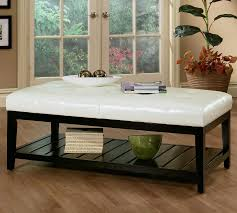 Ottoman Table Storage by Coffee Table Storage Coffee Table Ottoman Design Ideas Ottomans C