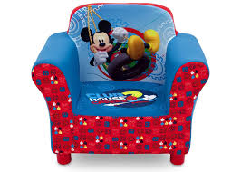 Mickey Mouse Furniture by Mickey Mouse Upholstered Chair Delta Children U0027s Products