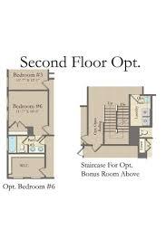 stonehaven home plan by dan ryan builders in arrowhead estates