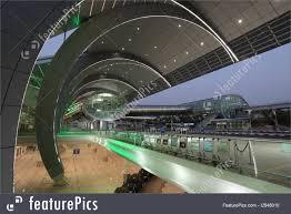 architectural details futuristic architecture at the dubai