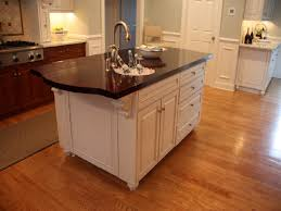 kitchen kitchen island cabinets white granite countertop pull