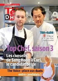 cuisine en cagne laurent mariotte tv dh du 28 janvier 2012 by s a ipm issuu