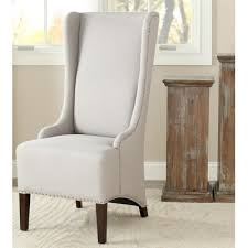 buy low price safavieh jack bacall arm chair upholstery taupe