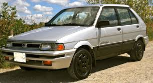subaru justy rally 1995 subaru justy 2 u2013 pictures information and specs auto