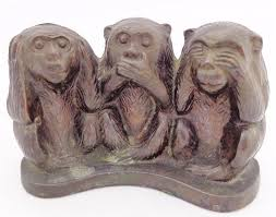 133 best three wise monkeys images on three wise