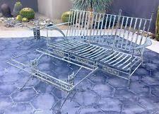 Salterini Patio Furniture Salterini Patio U0026 Garden Furniture Sets Ebay