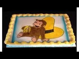 curious george cakes curious george cake