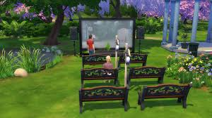 movie hangout stuff picture thread page 4 u2014 the sims forums