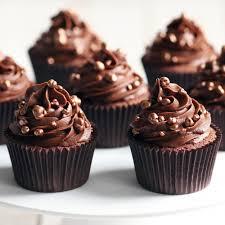 thanksgiving chocolates cupcake recipes baking mad