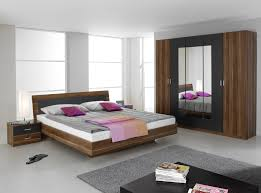 Chambres Adultes Completes Design by Chambre Adulte Contemporaine Coloris Prunier Gris Reveries
